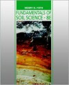 Fundamentals of Soil Science - Henry D. Foth