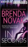 In Seconds - Brenda Novak, Angela Dawe