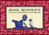 Jane Austen's Little Instruction Book - Jane Austen