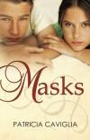 Masks - Patricia Caviglia