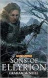 Sons of Ellyrion - Graham McNeill