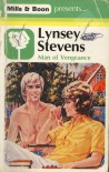 Man of Vengeance - Lynsey Stevens