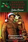 Santa's Littlest Helper - Zahra Owens
