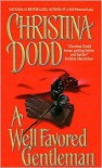 Well Favored Gentleman - Christina Dodd