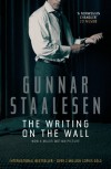The Writing on the Wall - Gunnar Staalesen, Hal Sutcliffe