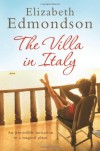 The Villa in Italy - Elizabeth Edmondson