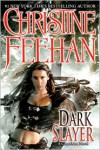 Dark Slayer (Carpathians, #20) - Christine Feehan