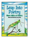 Leap Into Poetry - Avis Harley