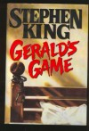 Gerald's Game - Bill Russell, Stephen King