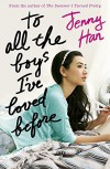 By Author To All the Boys I've Loved Before - Author