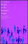 People in the Summer Night - F. E. Sillanpää, Alan Blair