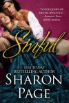 Sinful - Sharon Page
