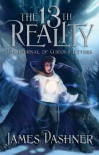 The 13th Reality, Volume 1: The Journal of Curious Letters - James Dashner