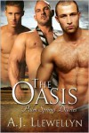 The Oasis - A.J. Llewellyn