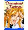 Descendants of Darkness, Volume 4 - Yoko Matsushita