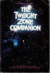The Twilight Zone Companion (softcover) - Marc Scott Zicree
