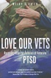 Love Our Vets: Restoring Hope for Families of Veterans with PTSD - Welby O'Brien