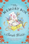 The Memory Box - Sarah Webb