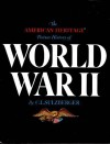 American Heritage Picture History of World War II (R) - C.L. Sultzberger