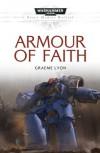 Armour of Faith - Graeme Lyon