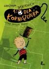 1:0 dla Korniszonka - Grażyna Bąkiewicz