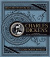 Charles Dickens: Dickens' Bicentenary 1812-2012 [With Facsimile Items] - Lucinda Dickens Hawksley;Charles Dickens Museum
