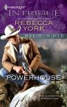 Powerhouse - Rebecca York