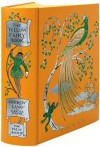 The Yellow Fairy Book - Folio Society Editon (Cloth Bound) - Andrew Lang, Maria Tatar, Danuta Mayer