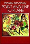 Point and Line to Plane (Dover Fine Art, History of Art) - Wassily Kandinsky, Hilla Rebay