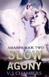 Slow Agony  - V.J. Chambers