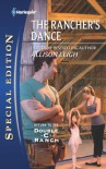 The Rancher's Dance - Allison Leigh