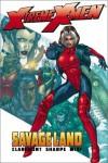 X-Treme X-Men: Savage Land (Vol 1.5) - Chris Claremont