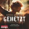 Gehetzt (Die Chronik des Eisernen Druiden 1) - Kevin Hearne