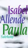 Paula. - Isabel Allende