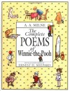 The Complete Poems Of Winnie-The-Pooh - A.A. Milne, Ernest H. Shepard