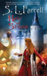Heir of Stone (The Cloudmages, Book 3) - S. L. Farrell
