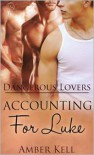 Accounting for Luke - Amber Kell