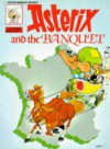 Asterix and the Banquet - René Goscinny