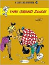 The Grand Duke: Lucky Luke Vol. 29 - Goscinny,  Morris (Illustrator)