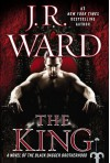 The King - J.R. Ward