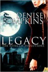 Legacy (The Niteclif Evolutions #1) - Denise Tompkins
