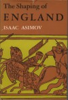 The Shaping of England - Isaac Asimov