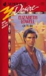 Outlaw (Silhouette Desire, No 624) - Elizabeth Lowell