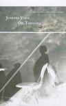 On Tarrying - Joseph Vogl