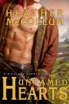 Untamed Hearts (A Highland Hearts Novella) (Entangled Edge) - Heather McCollum