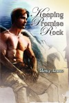 Keeping Promise Rock  - Amy Lane