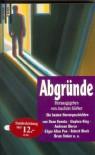 Abgründe: Die Besten Horrorgeschichten - Joachim Korber