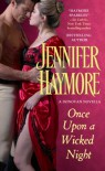 Once Upon a Wicked Night - Jennifer Haymore