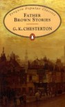 Father Brown Stories - G.K. Chesterton