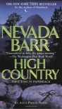High Country - Nevada Barr